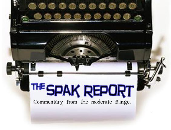 The Spak Report