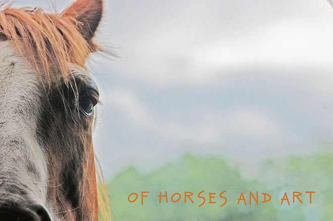 Of Horses and Art