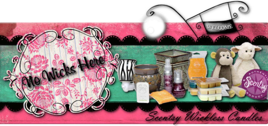 NoWicksHere:Scentsy Independent Consultant