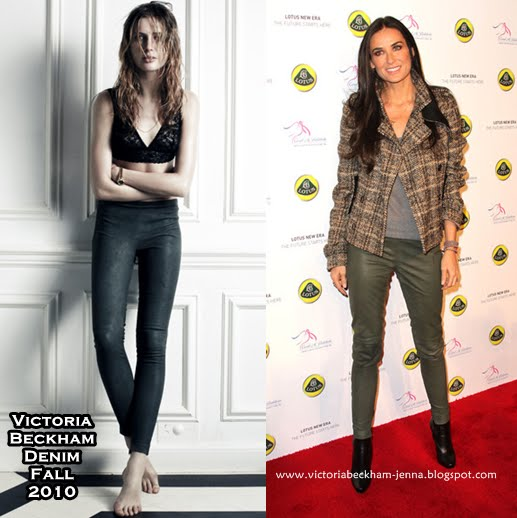 victoria beckham casual outfits. in Victoria Beckham casual