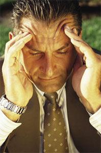 Migren, Şiddetli Baş Ağrısı, Zonklama
