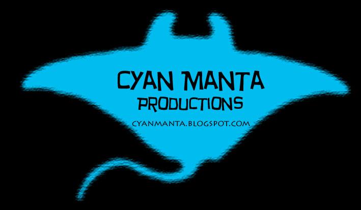 Cyan Manta Productions