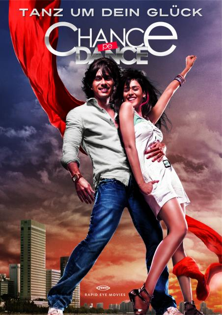 Chance Pe Dance / 2010 / Hindistan / Online Film İzle