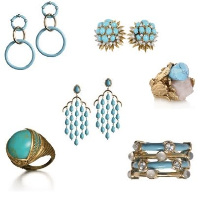 Time For Turquoise Cashon Amp Co