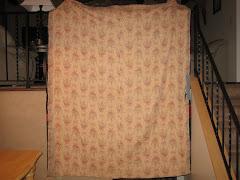 Quilt Restoration