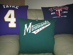Sports T-Shirt Pillow Covers