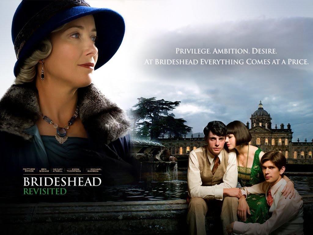 Rapidshare Brideshead Revisited