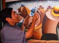 David Poma Huanca