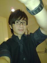 林健輝 Eric Lim