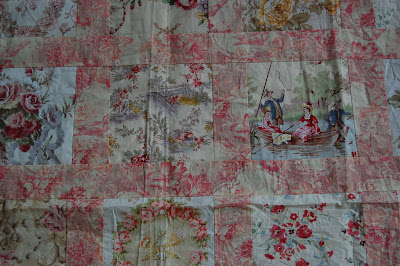 Maison douce blended quilts for Au maison quilts