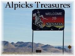 Alpicks Treasures