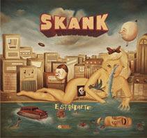 Link para o site do Skank
