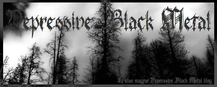 Depressive Black Metal blog