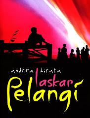 The Songs Inspired By Laskar Pelangi