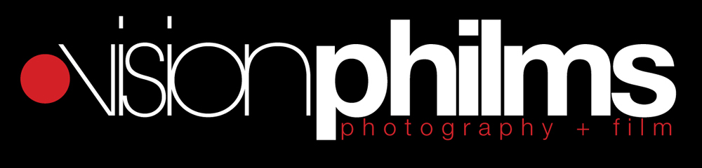 VISION Philms | Photography + Film=Philm by Carlton Mackey