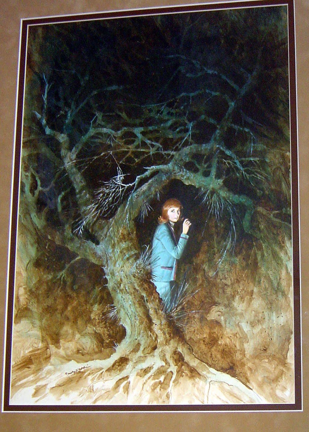 Nancy Drew -