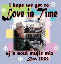 "SOUL MIX ""Love in Time"""