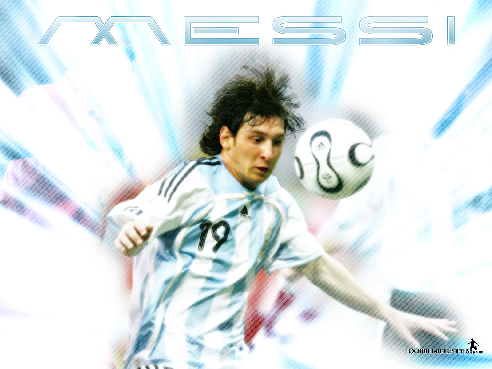 Leonel Messi Wallpaper