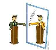مهارات التحدث ومهارات الاستماع