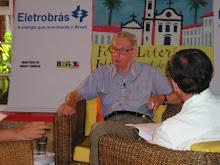 I Feira Literária Internacional de Parati - FLIP