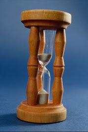 No se puede detener el tiempo...