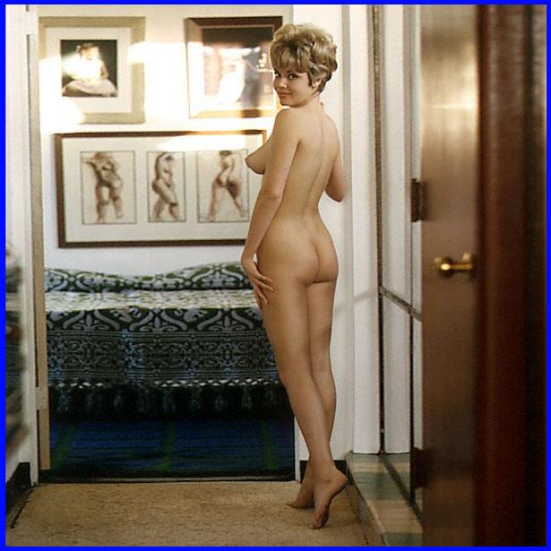 Images of playboy playmate nancy nielsen nude