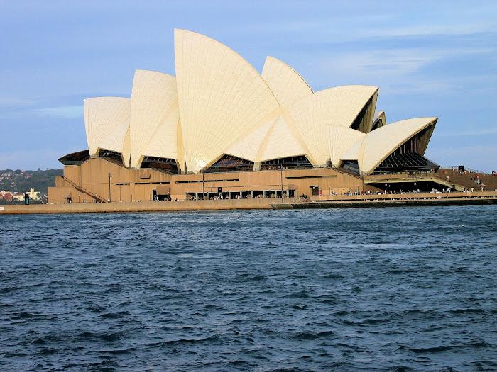 IM AUSTRALIA - SYDNEY OPERA HOUSE