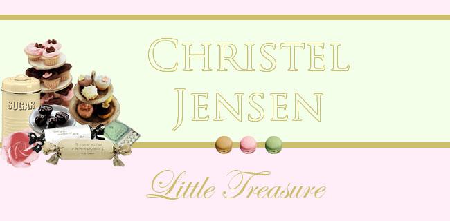 Christel Jensen