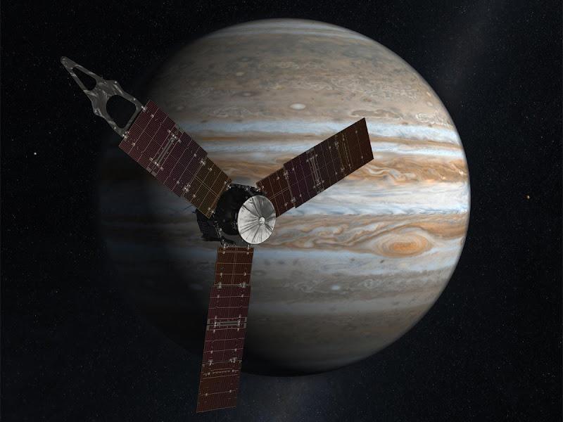 Juno: Artist Concept