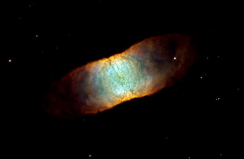 IC 4406 Planetary Nebulae