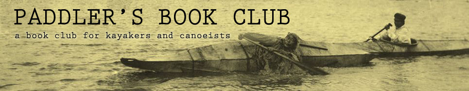 Paddler's Book Club