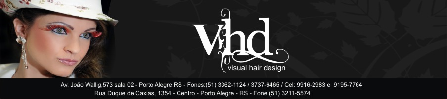 Visual Hair Design