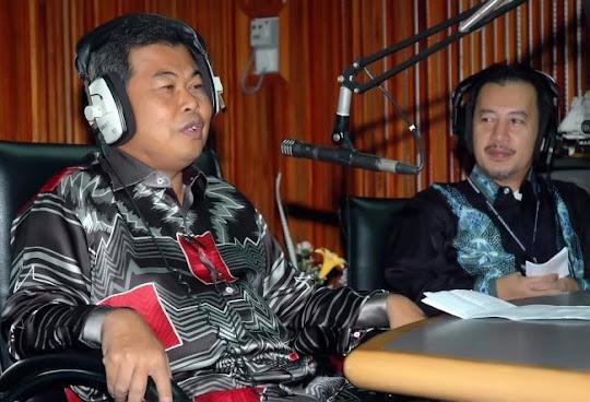 30 MEI 2008 - PEMBANGUNAN MENGIKUT KEHENDAK RAKYAT