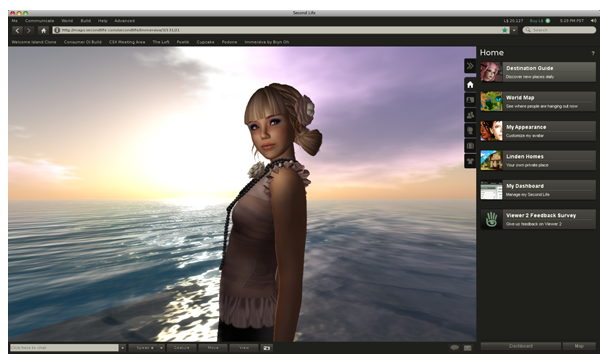 second life lab assignment 1 Is second life dying no, but the buzz is gone here's what linden lab needs to do.
