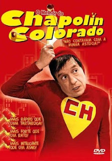 Assistir Chapolin Colorado Online Dublado e Legendado