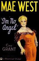 No soy un ángel...