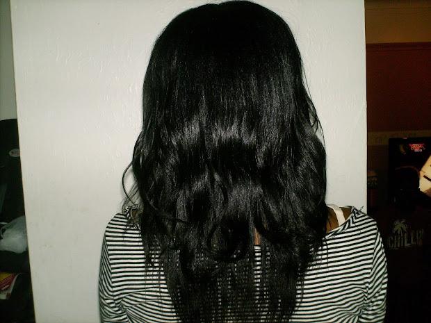 duchesne 's talk hair