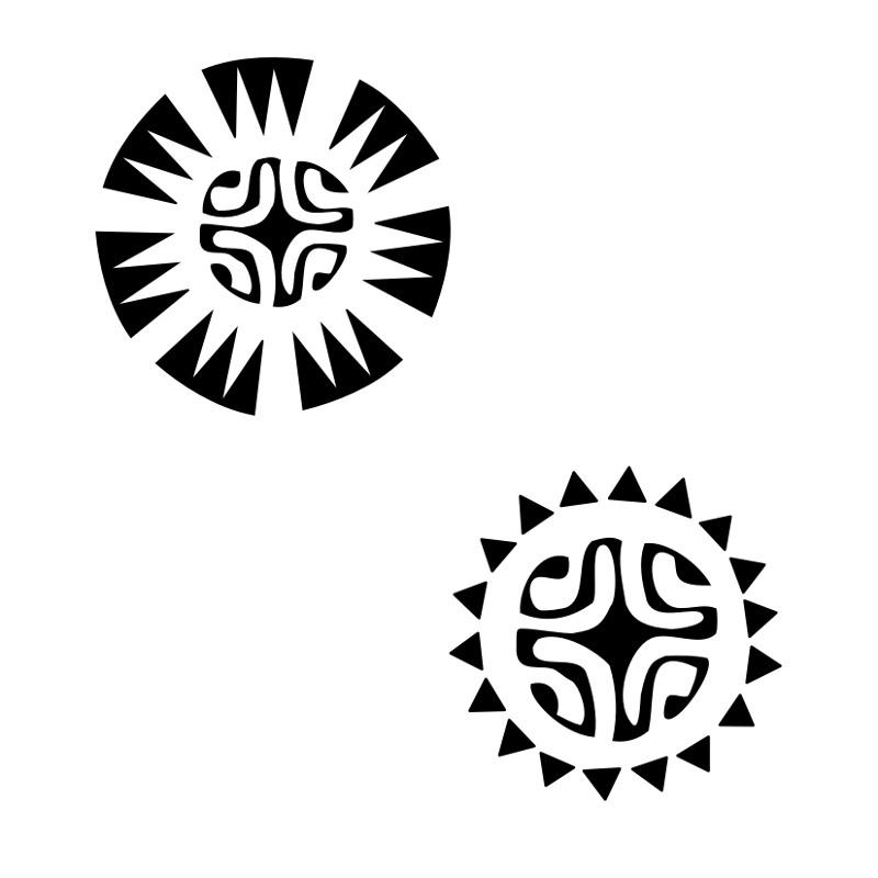 bluskytattoo maori significato 13. Black Bedroom Furniture Sets. Home Design Ideas