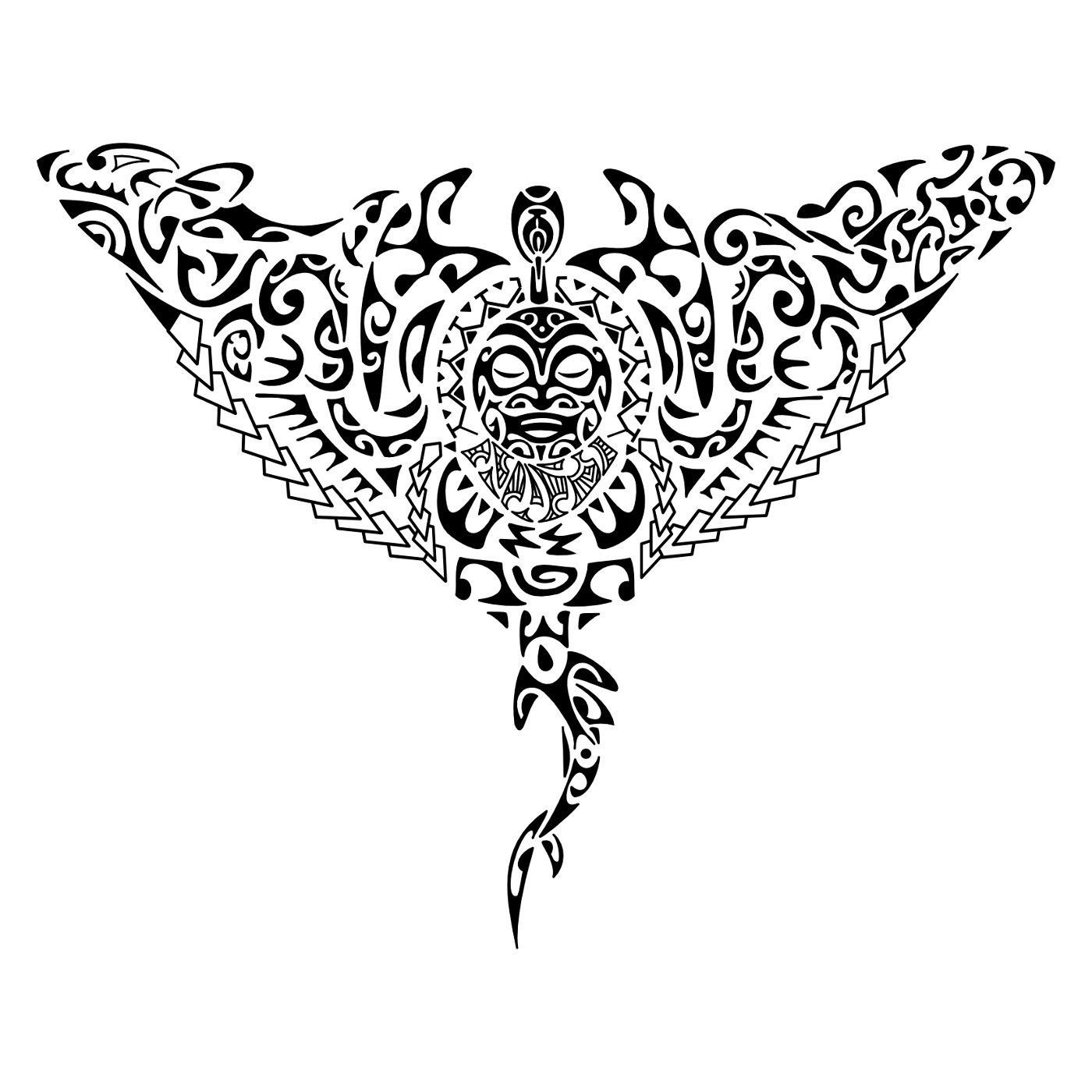 Maori Significato 17