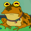 All Glory to the Hypnotoad!!