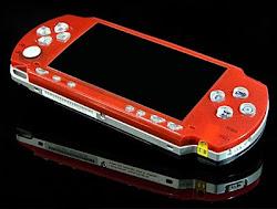 GTASA PSP