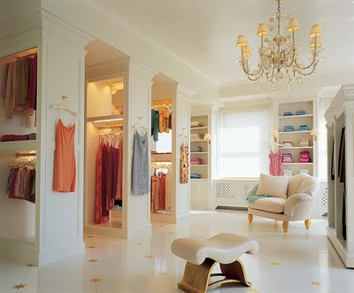 Ah to have ONE ROOM that replaces a small closet.