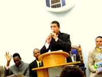 Pregador Diogo Mota
