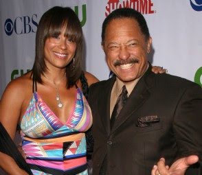 Judge Joe Brown Wife http://whoyouis.blogspot.com/2010/04/who-is-judge-joe-brown.html