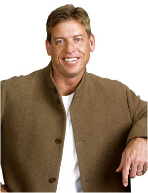 Aikman confirms split with wife of 10 years