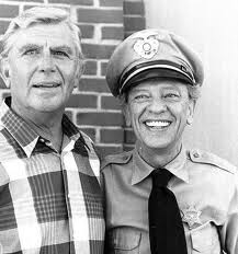 don knotts and andy griffith movie