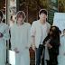 American JYJ Dancer Telisha in Seoul