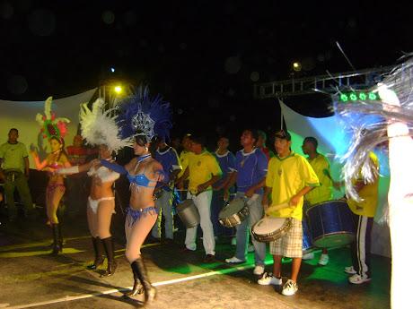 CUA 2009