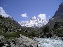 Sutra das Montanhas e das Águas