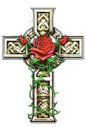 La Rosa e la Croce e...le spine.